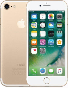 Refurbished iPhone 8 64GB goud - Cheapfixit