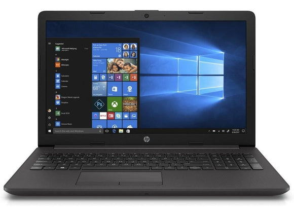 HP 250 G7 15.6 HD / i5 8265U / 4GB / 256GB / MX110 / W10