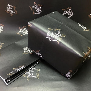 Another Day Closer to Death Gift Wrap