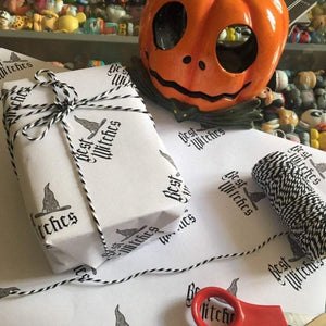 Best Witches Gift Wrap