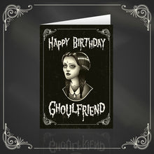 Load image into Gallery viewer, Happy Birthday Ghoulfriend