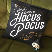 Load image into Gallery viewer, Hocus Pocus Cushion