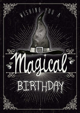 Load image into Gallery viewer, Wishing You A Magical Birthday
