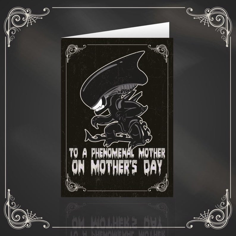 To A Phenomenal Mother