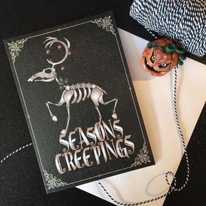 Seasons Creepings