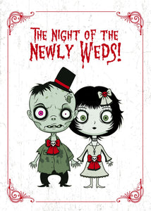 The Night of the Newly Weds