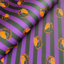 Load image into Gallery viewer, Giant Snake Gift Wrap
