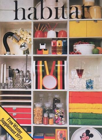 Sir Terence Conran - A colourful life