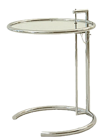 E1027 table Eileen Gray