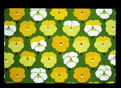 Pansy by Pat Albeck 1974