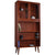 G Plan bookcase/display cabinet 1980s Fresco Range VB Wilkins