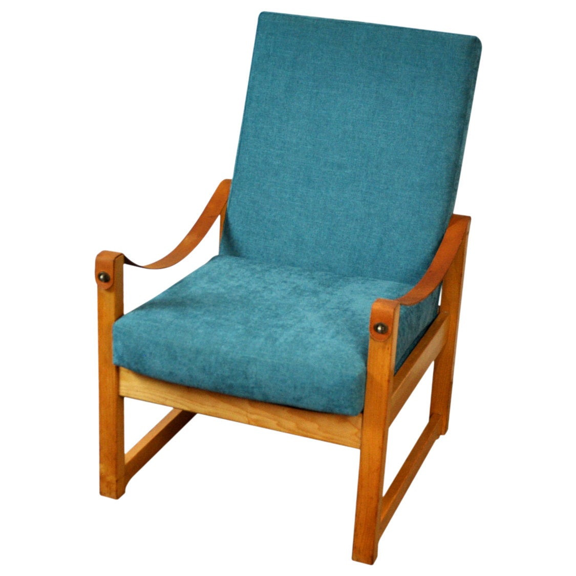 Terence Conran Chair for Dancer and Hearne - AndersBrowne Mid Century Furniture