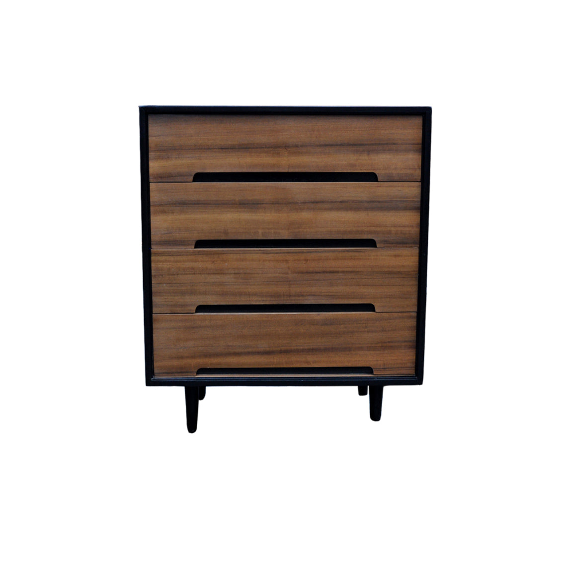 Stag C Range Chest of Four Drawers by John and Sylvia Reid
