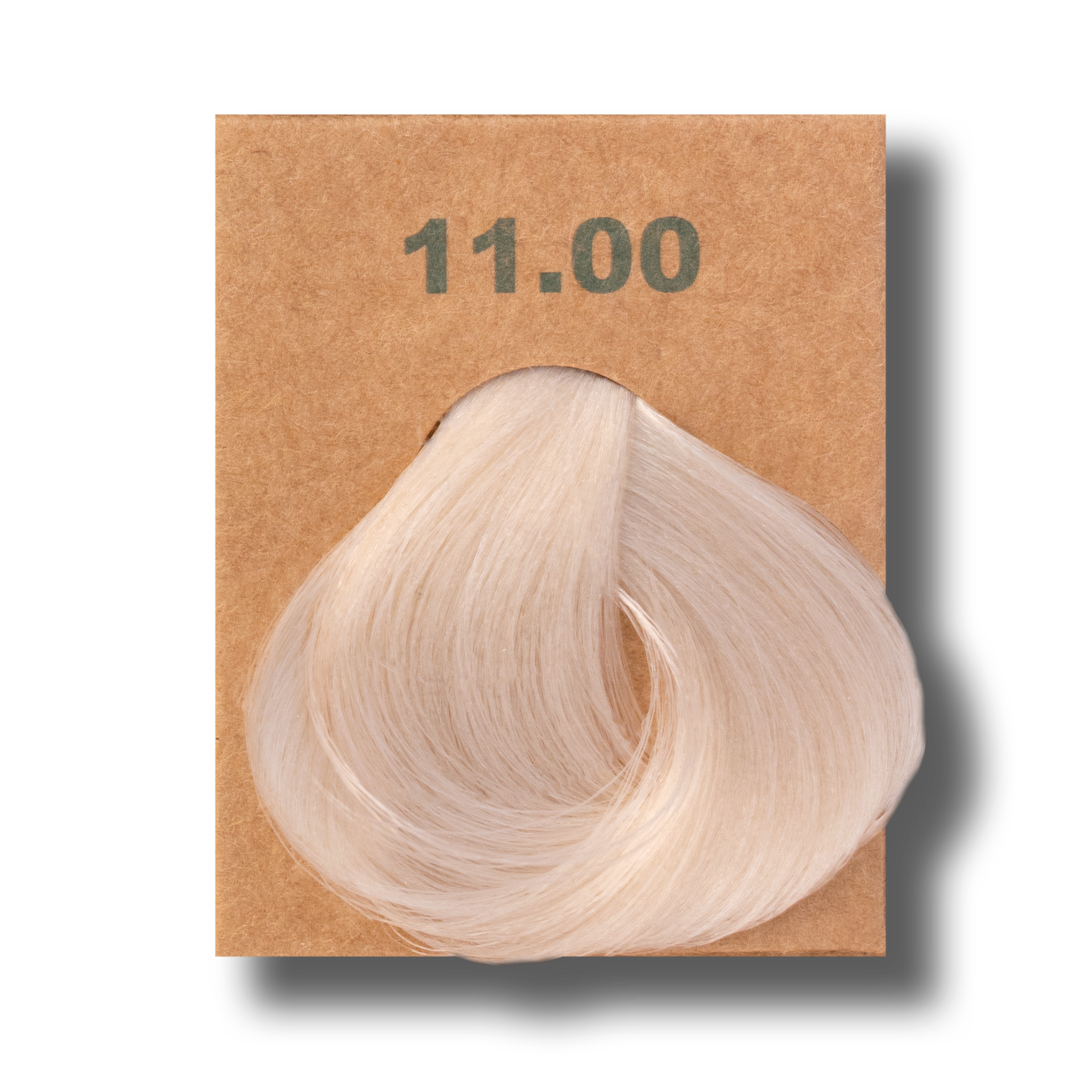 Vopsea de par  fara amoniac BioMagic 11,00 Extra Lightened Natural Blonde