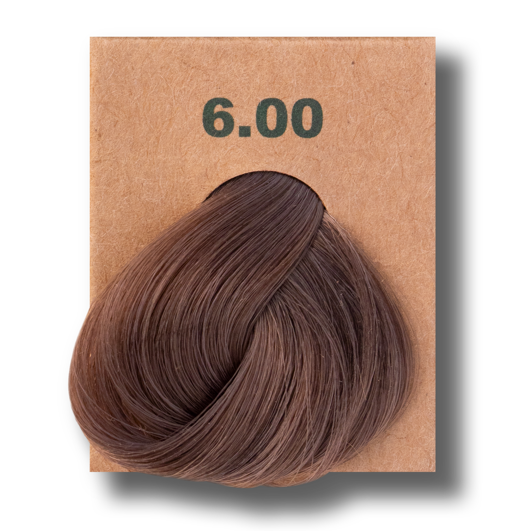 Vopsea de par  fara amoniac BioMagic 6.00 Dark Blonde
