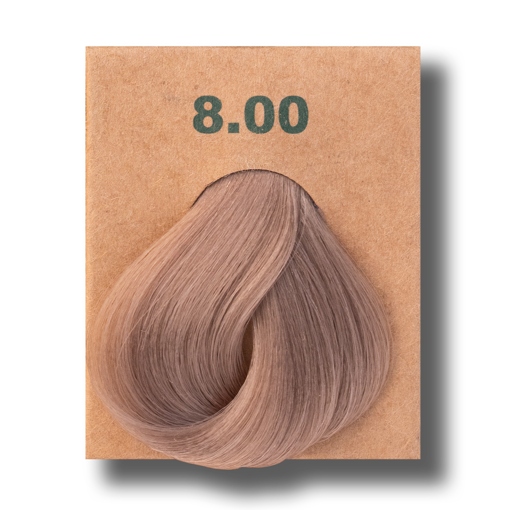 Vopsea de par  fara amoniac BioMagic 8.00  Light Blonde