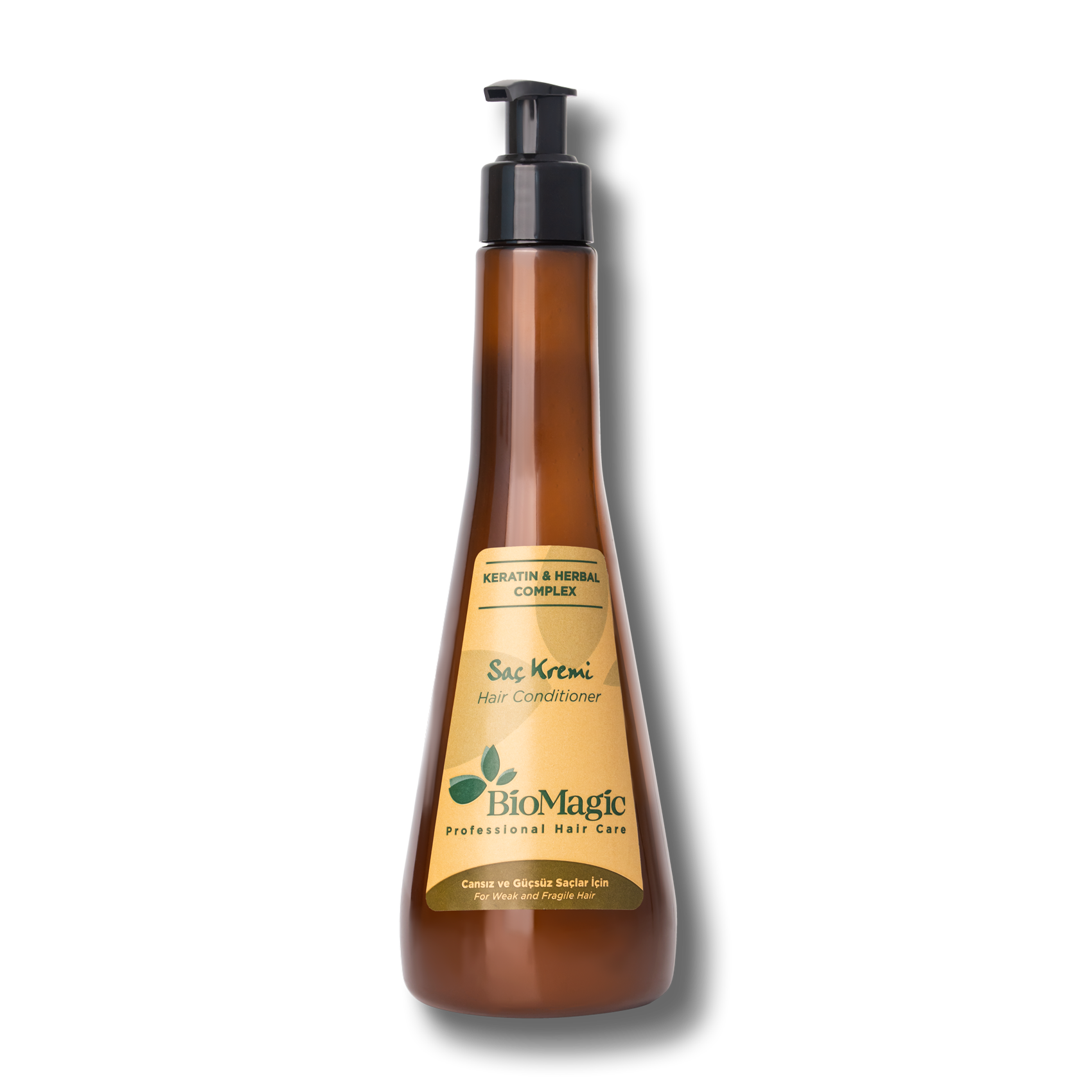 Balsam de par BioMagic Keratin  300 ml.