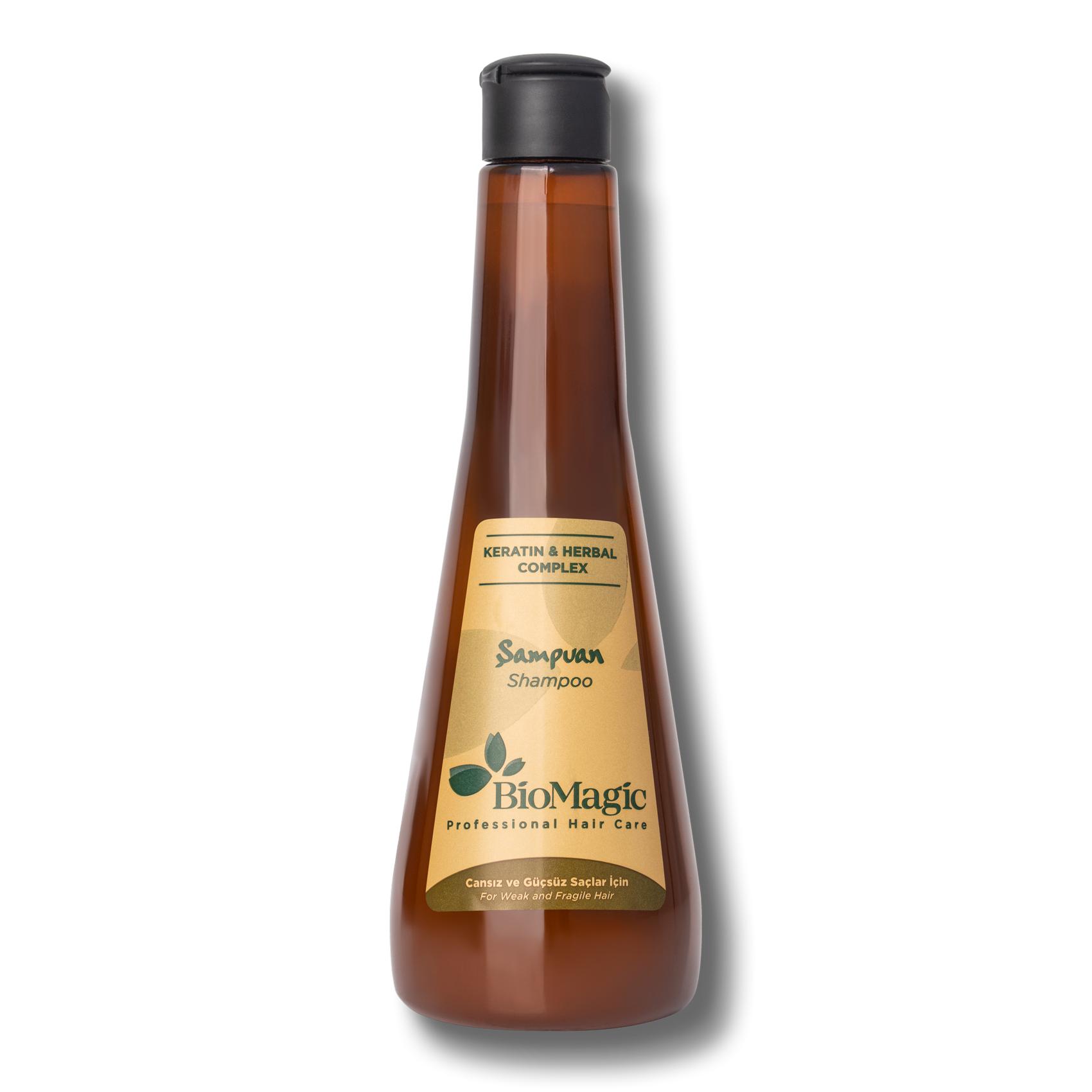 Sampon  BioMagic Keratin 300 ml.