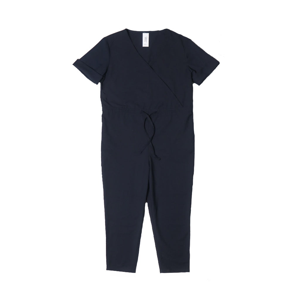 futureclassics gillian jumpsuit navy