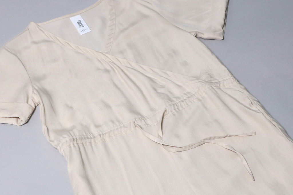 futureclassics gillian jumpsuit sand