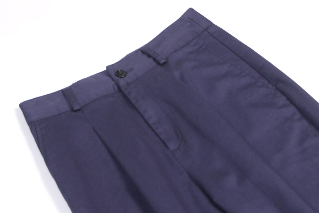 futureclassics leslie pants navy