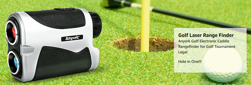 Advantages of Using a Golf Rangefinder