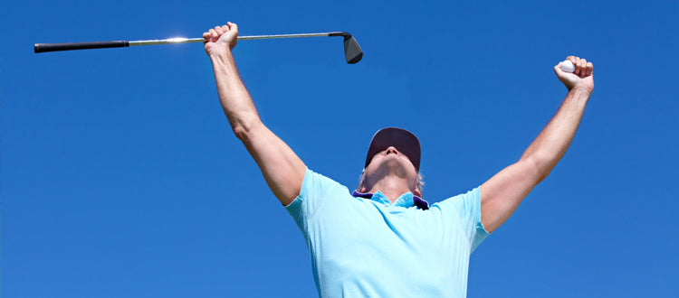 Getting Stuck in the Downswing, Improve your Swing!