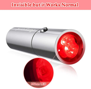 Anyork Red Light Device,660nm and 850nm LED Red Light Device