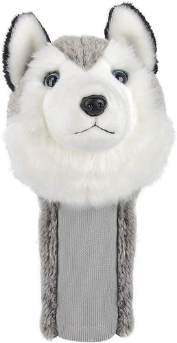 Anyork Golf Headcover,Husky Retriever Headcovers
