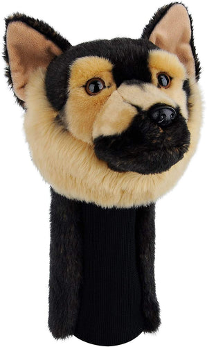 Anyork Golf Headcover, Shepherd Retriever Headcovers