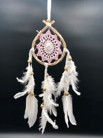 Teardrop Dreamcatcher
