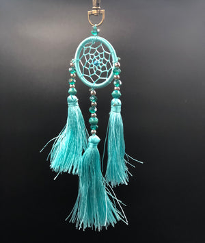 Dream Catcher Keychains