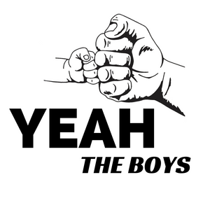 Yeah the Boys- Fist Bump