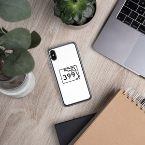 FLA399 iPhone Case