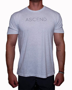 Original Ascend-Heather Gray
