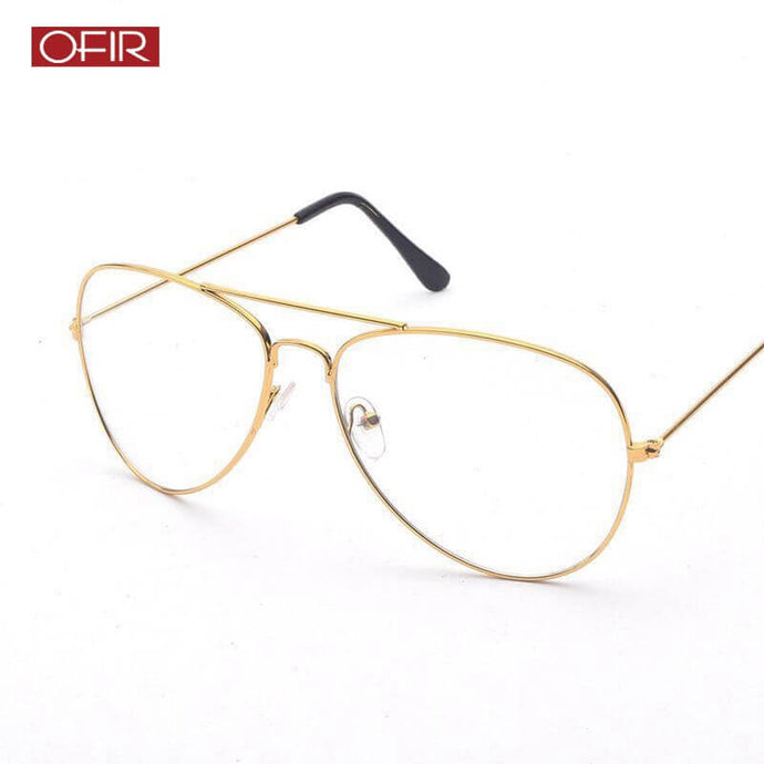 Old Town Aviator Metal Classic Frames