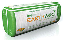 Earthwool batts