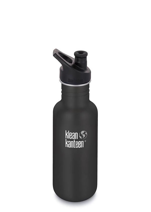 Klean Kanteen Classic Water Bottle 18oz 530ml