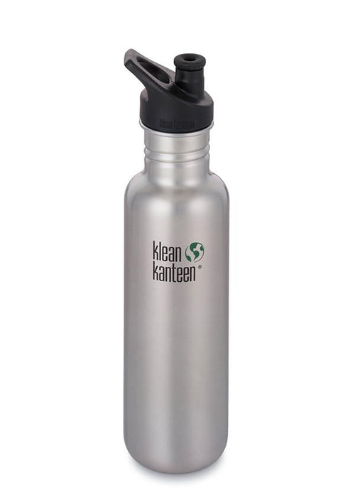 Klean Kanteen Classic Water Bottle 27oz 800ml