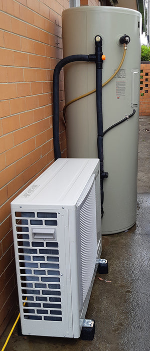 Sanden Heat Pump Hot Water Unit - 315L