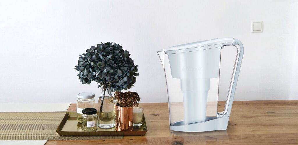 Ace BIO+ Mineral Water Filter Jug