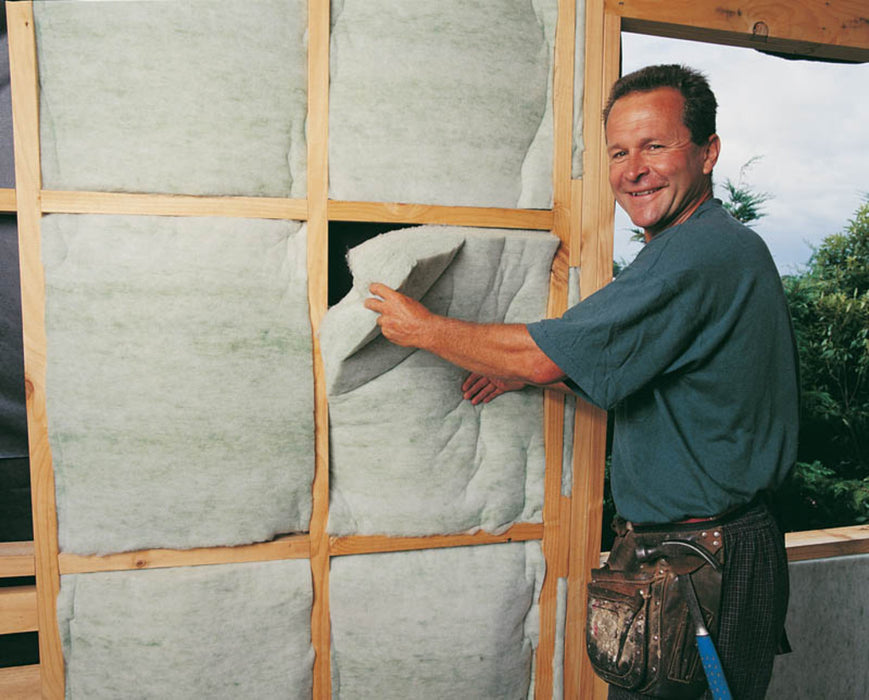 Autex GreenStuf Wall Insulation