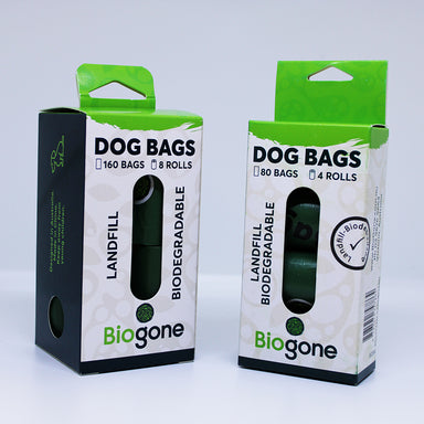 Bio-Gone Biodegradable Dog Waste Bags