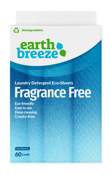 Earth Breeze Eco Sheets