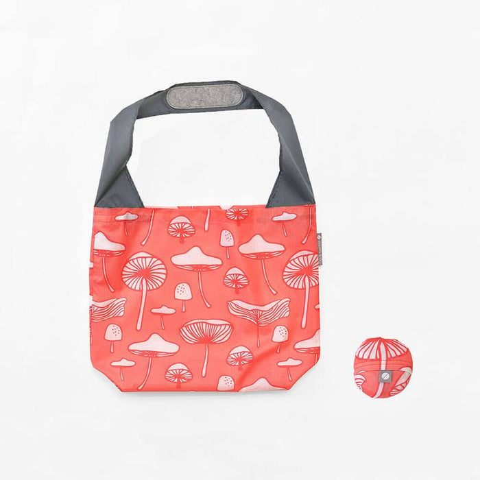Flip & Tumble Reusable Shopping Bag