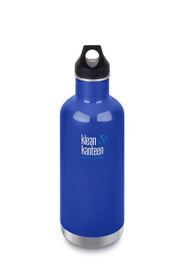 Klean Kanteen Insulated Bottle 32oz 950ml