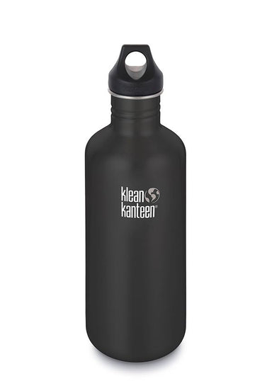 Klean Kanteen Classic Water Bottle 40oz 1180ml