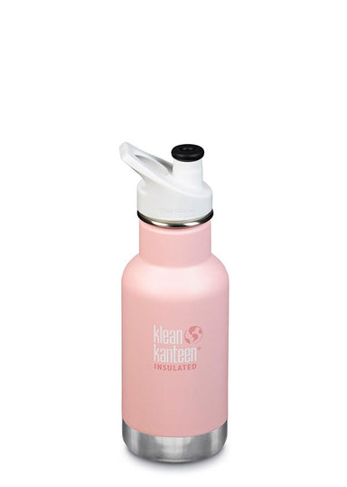 Klean Kanteen Insulated Kids Water Bottle 12oz 355ml