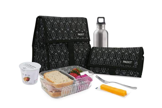 Pack It Freezable Lunch Bag