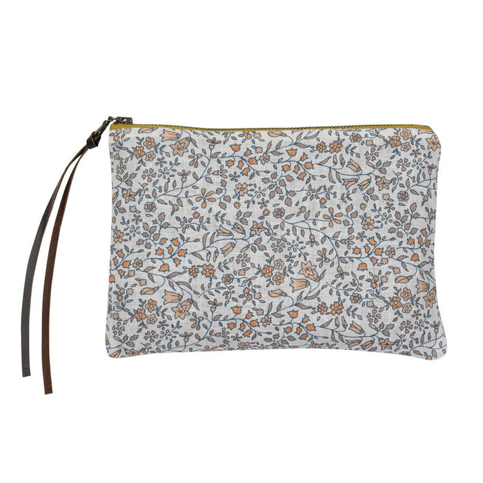 Oski&Lottie Pouch Atumn Leaves